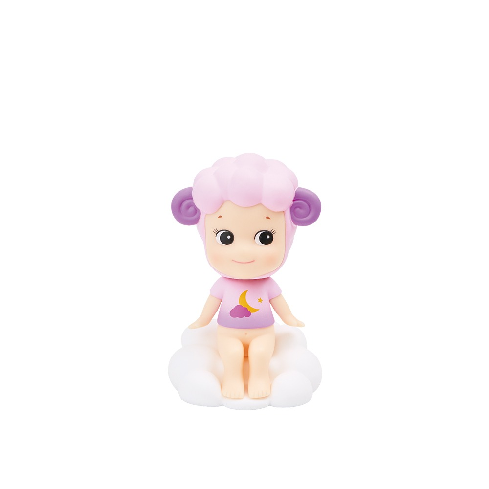 Sonny Angel Bobbing Head - Cloud Style - Cloud Sheep